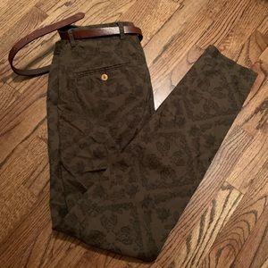 Scotch & Soda Mott Super Slim Fit Pants